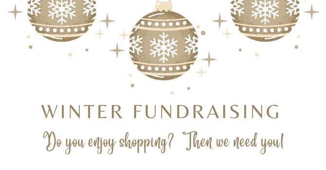 Winter Fundraising